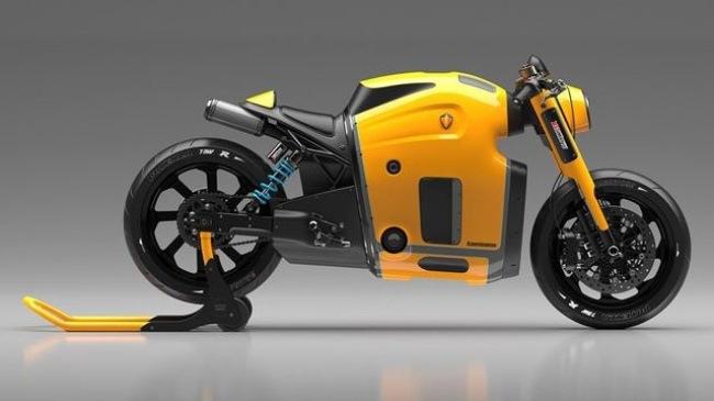 Koenigsegg tham gia vao san xuat sieu xe mo to