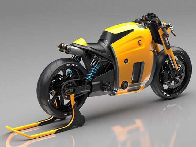 Koenigsegg tham gia vao san xuat sieu xe mo to - 3