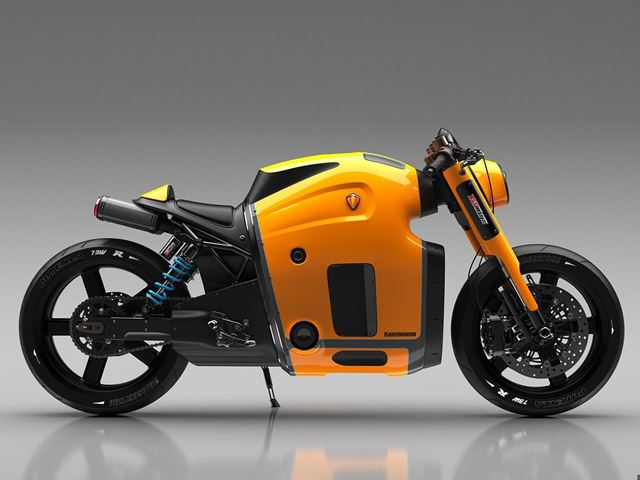Koenigsegg tham gia vao san xuat sieu xe mo to - 4