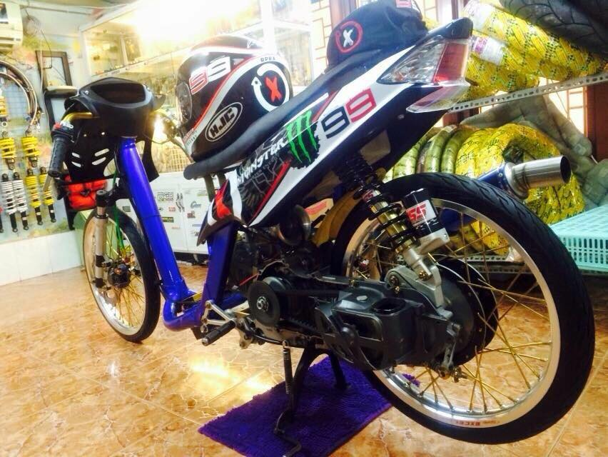 Mio do phong cach monster - 6