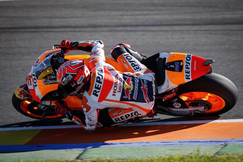 MotoGP Marquez duoc coi la tay dua hung hang va hieu chien nhat hien nay - 2