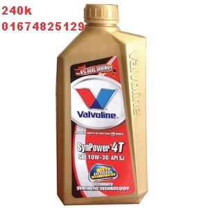 Nhot Valvoline 1 cua My - 5