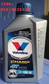Nhot Valvoline 1 cua My - 6