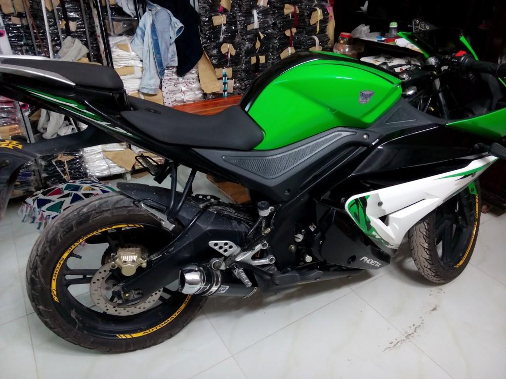 Phoenix 125cc doi cuoi 2013 - 2