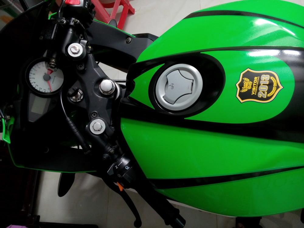 Phoenix 125cc doi cuoi 2013 - 4