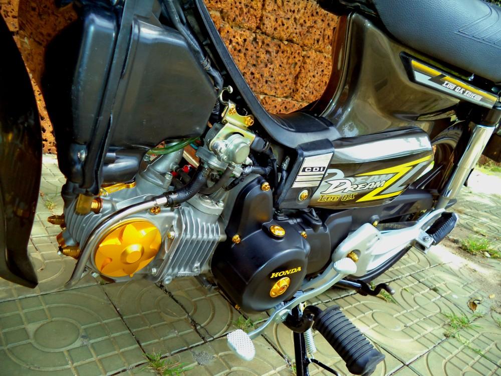 Power Super Dream 125cc Lee QA edition - 6