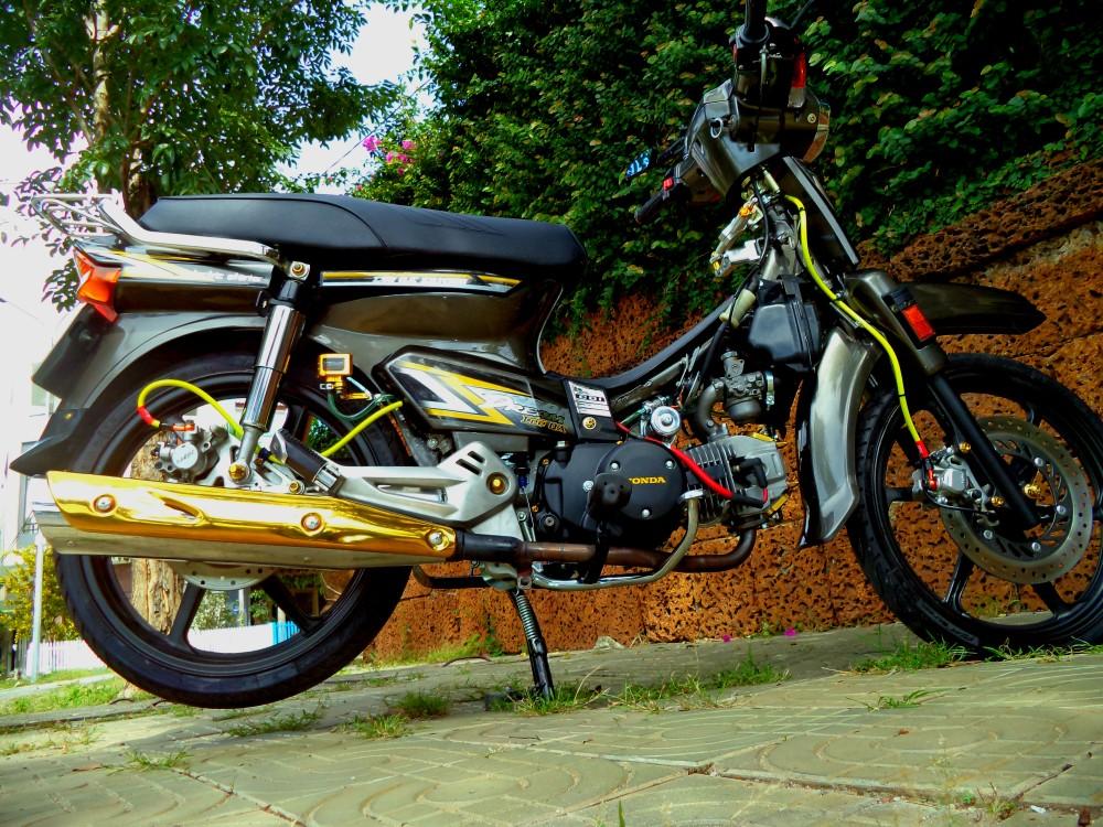Power Super Dream 125cc Lee QA edition - 13