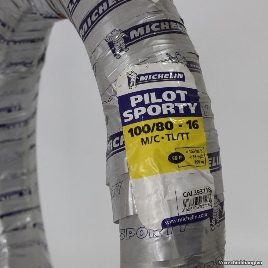 SH 150i chuyen sang xai vo xe Michelin gia bao nhieu tien - 2