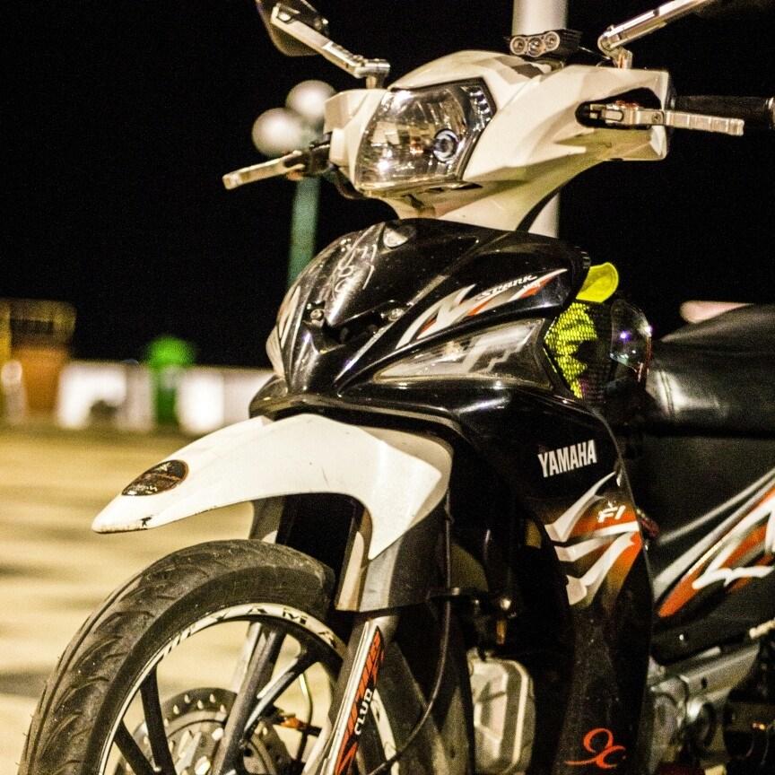 Sirius Fi Nhe Nhang Nhung Khong Kem Phan Noi Bat - 10
