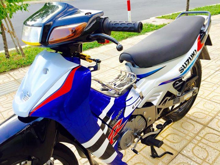 Su Xipo do dong ho Koso X1R tro luc RPM vo Michelin - 2