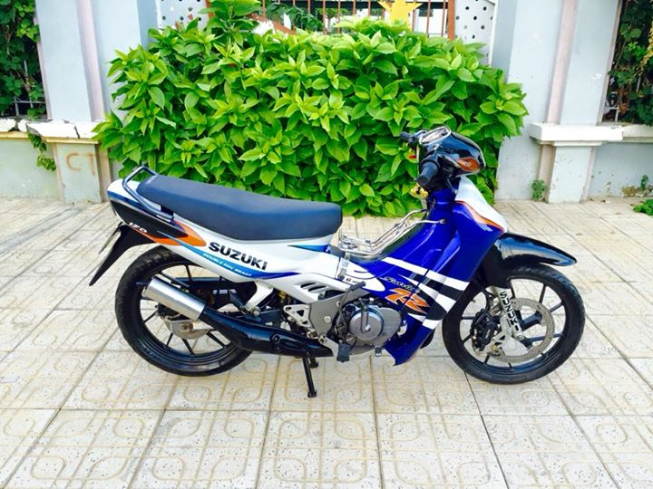 Su Xipo do dong ho Koso X1R tro luc RPM vo Michelin - 5
