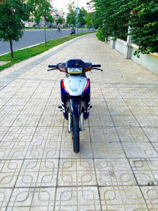 Su Xipo do dong ho Koso X1R tro luc RPM vo Michelin - 7