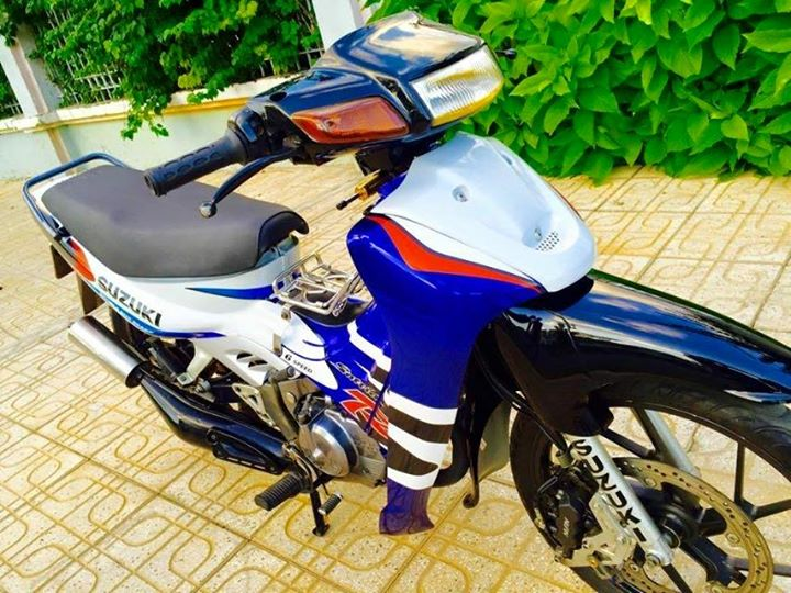 Su Xipo do dong ho Koso X1R tro luc RPM vo Michelin - 8