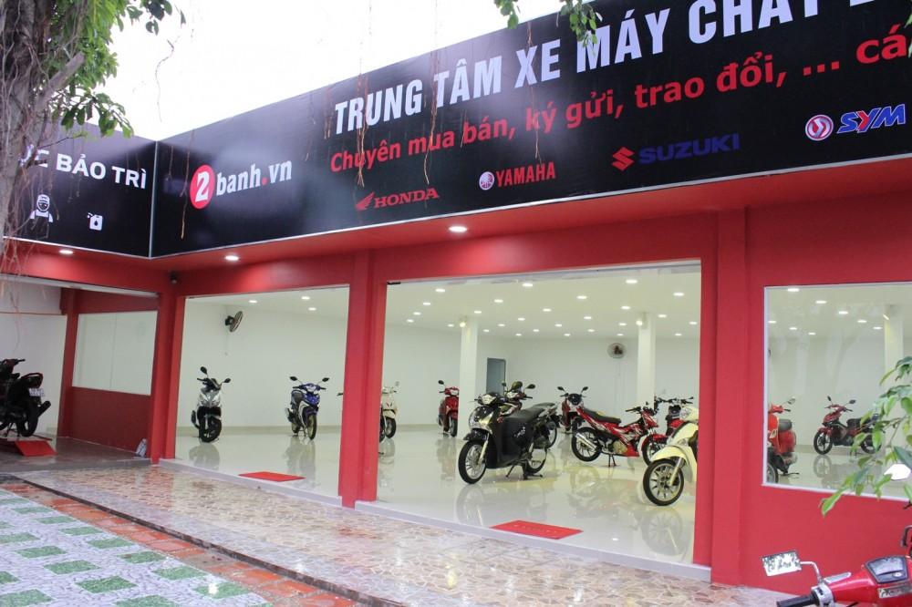 Sua xe may chuyen nghiep tai Ho Chi Minh - 2