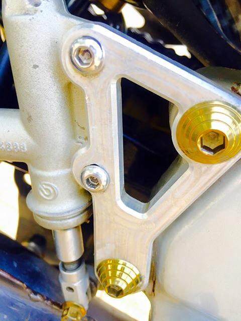 Suzuki Sport 120 do duoc rao ban voi gia 135 trieu - 5