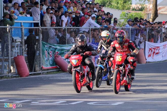 Tay dua Nguyen Quang Khai gioi nhat Viet Nam bat ngo that bai - 10