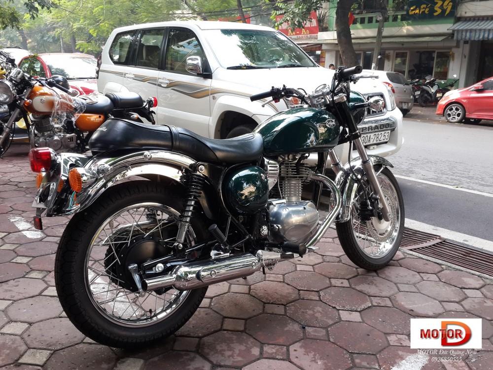 TIN VUI cho nhung ai trot yeu Kawasaki Estrella 250 - 3