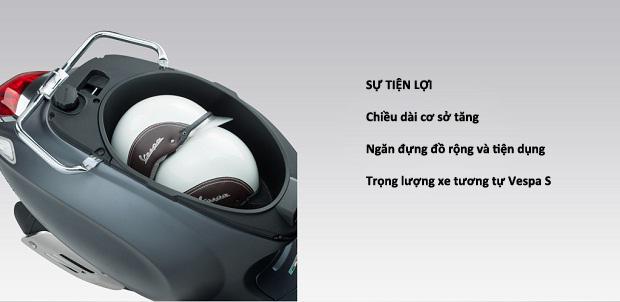 Toan Quoc VESPA SPRINT Chinh Hang Gia Tot - 6