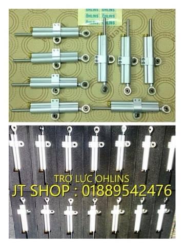 TRO LUC OHLINS THAILAND