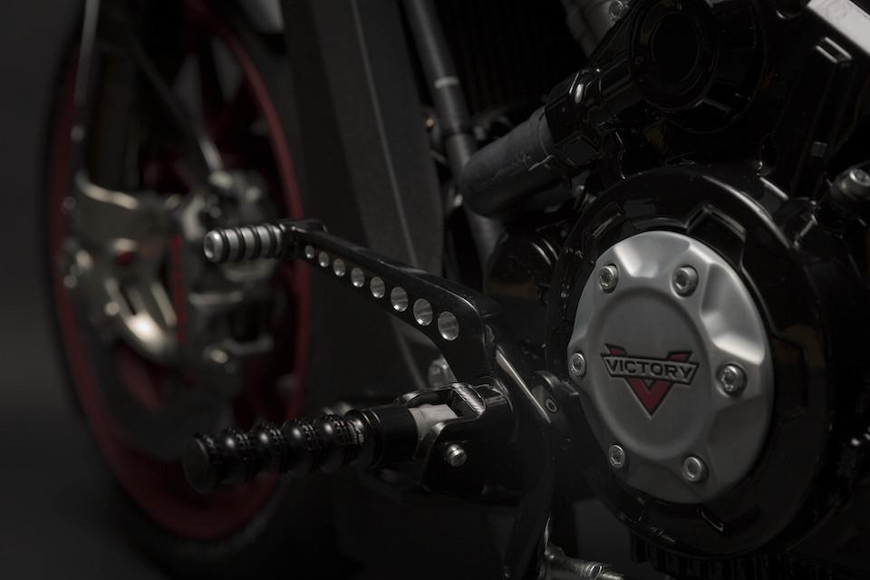 Victory Motorcycles Ignition phien ban Cruiser Concept sieu ngau tai EICMA 2015 - 3