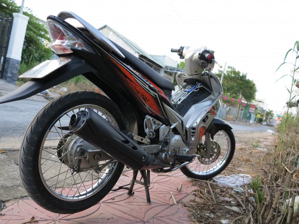 EXCITER 2006 VE DEP THEO CUNG NAM THANG - 2
