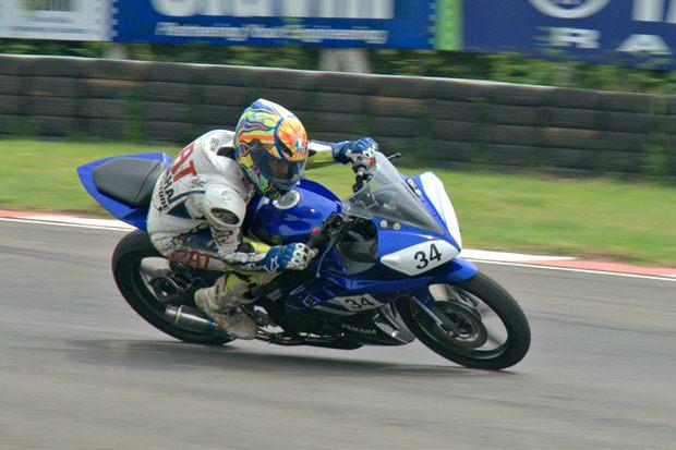 Yamaha khoi dong Racing Day trong thang 112015 - 2