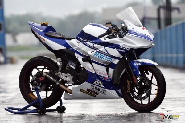 Yamaha khoi dong Racing Day trong thang 112015 - 3