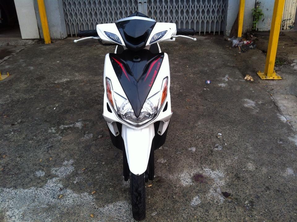 Yamaha Luvias GTX doi 2012 xe dep zin chinh chubstp - 2