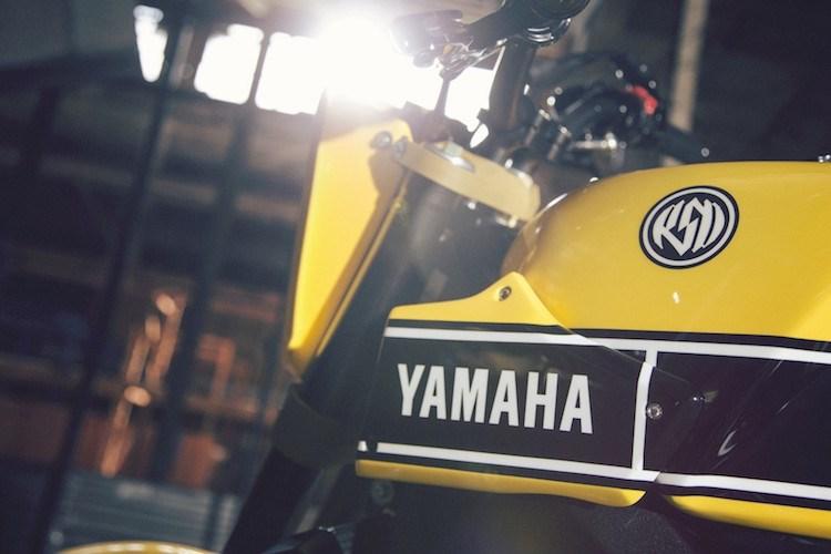 Yamaha MT09 do theo phong cach hoai co tu hang do Roland Sands - 4