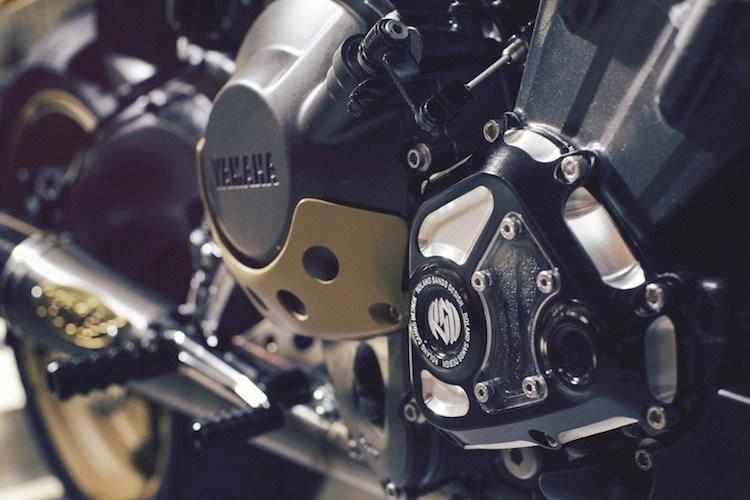 Yamaha MT09 do theo phong cach hoai co tu hang do Roland Sands - 8