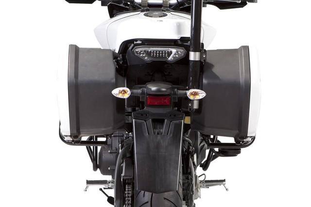 Yamaha MT09 Tracer da dung voi phien ban canh sat Phap - 4