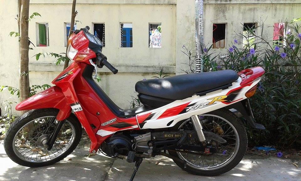 YamAha ss 110 Quang Nam