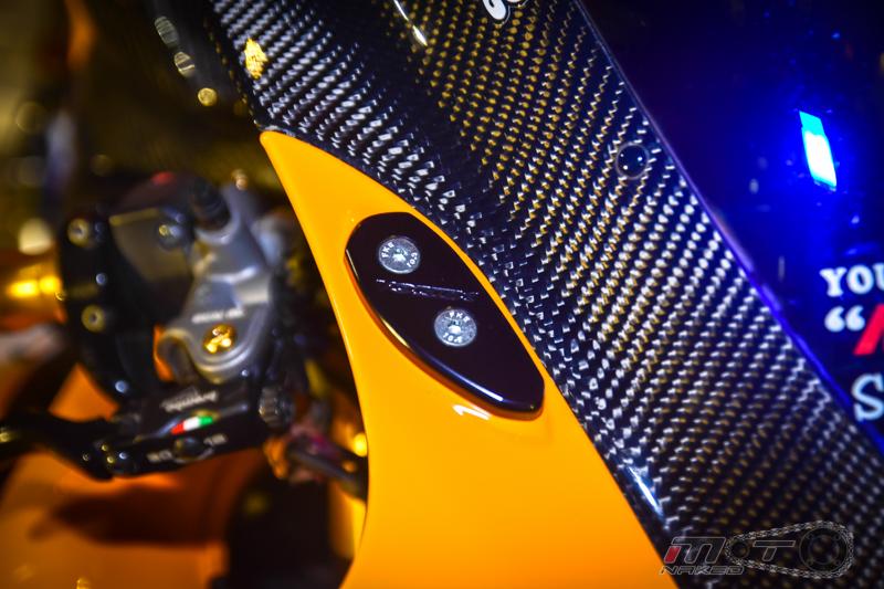 Yamaha YZFR1 do chat lu trong tung chi tiet tai Thai Lan - 3