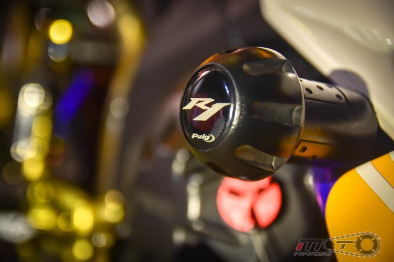 Yamaha YZFR1 do chat lu trong tung chi tiet tai Thai Lan - 14