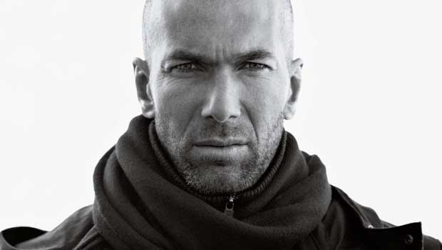 Zidane khang dinh se khong thay Benitez dan dat Real Madrid mua nay