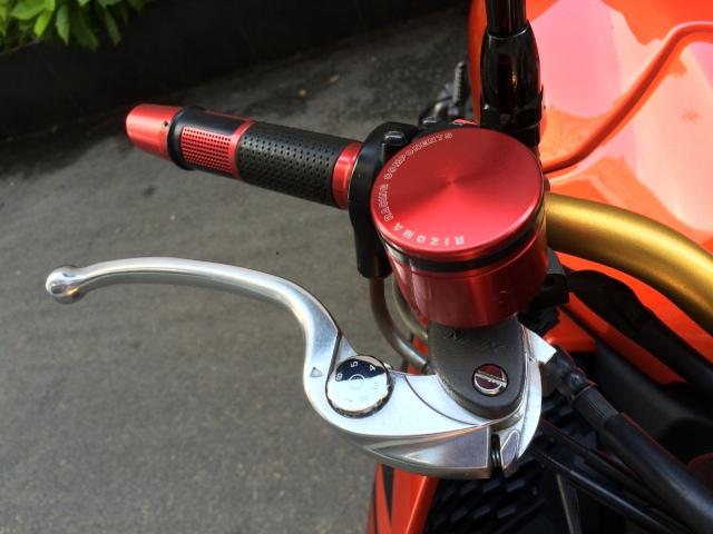 Ban Kawasaki z1000 2012 - 12