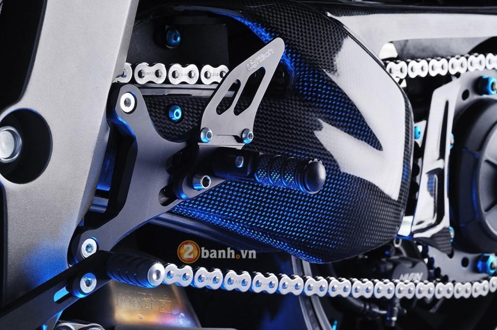 Bo anh Honda CB1000R tuyet dep voi ban do LighTech - 7