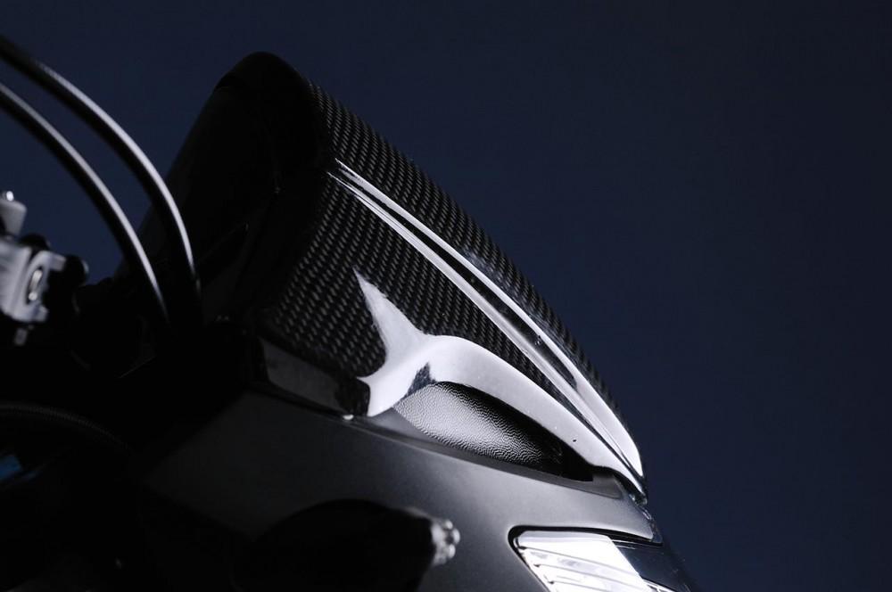 Bo anh Honda CB1000R tuyet dep voi ban do LighTech - 8