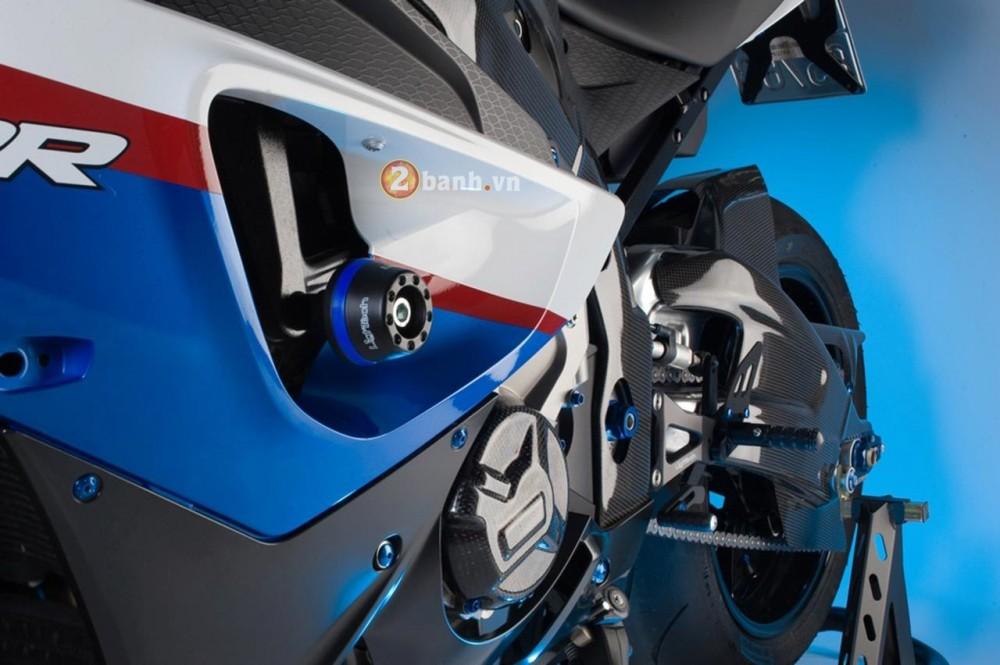 Bo anh tuyet dep cua BMW S1000RR do phien ban Lightech - 6
