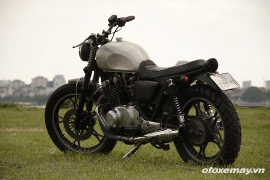 Brat bike GS 400 do dam chat men va day lich lam - 10