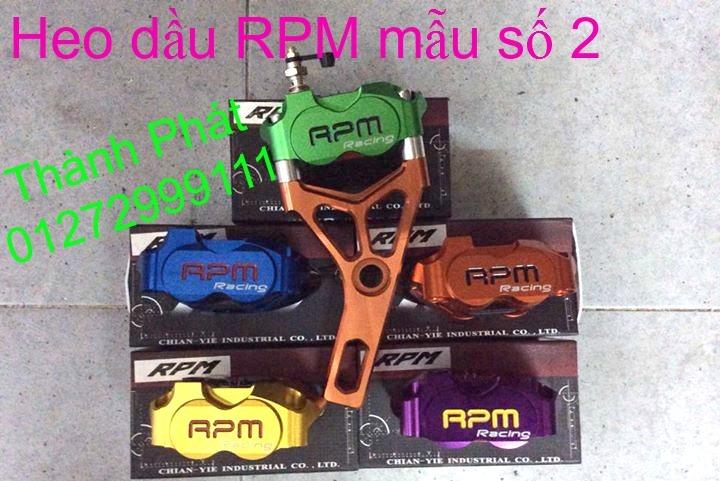 Cac lai heo dau day dau do choi RPM Apido Brembo NEB MorinUp 19 5 2014 - 4