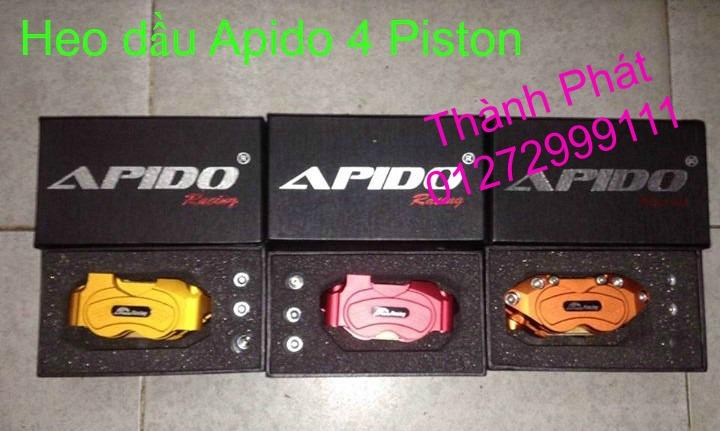 Cac lai heo dau day dau do choi RPM Apido Brembo NEB MorinUp 19 5 2014 - 6