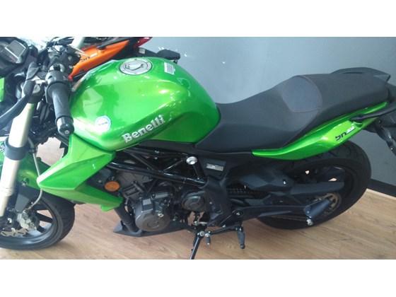 Can ban xe Moto Benelli Bn302 moi 100 Xuat hoa don cho ai can - 3