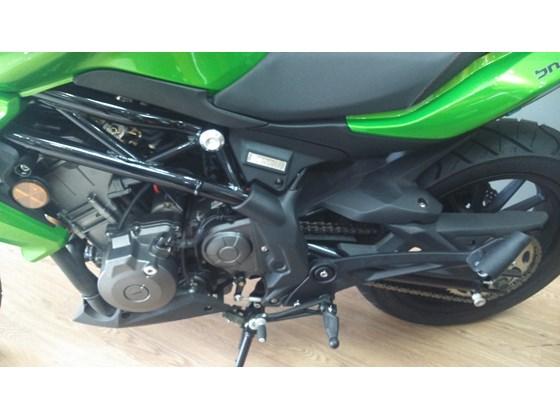 Can ban xe Moto Benelli Bn302 moi 100 Xuat hoa don cho ai can - 5