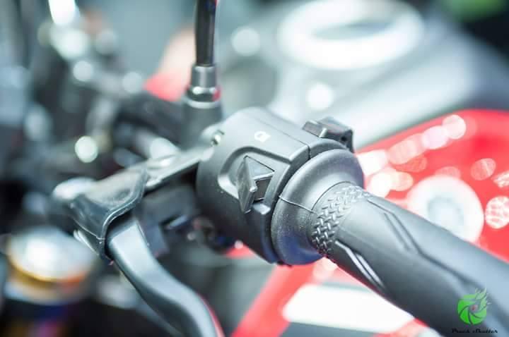 Can canh Yamaha MSlaz tai Motor Expo Show Thai Lan - 11