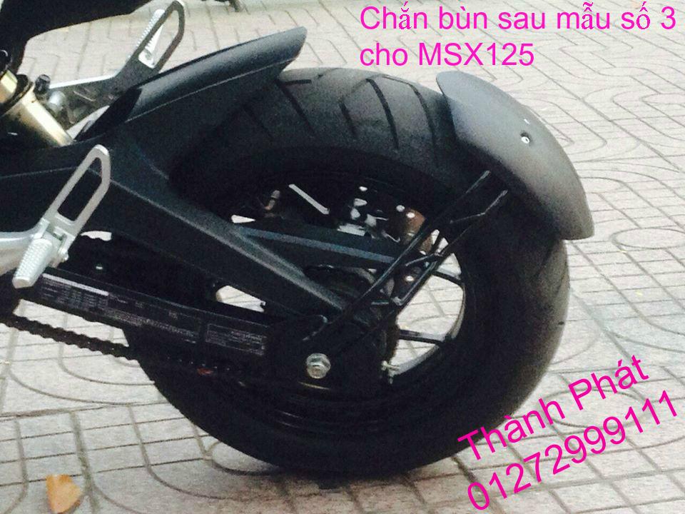 Chan bun sau che cho Z1000 2014 2012 Z800 CB1000 Hyperstrada motard M795 KTM Duke 125 200 B - 45