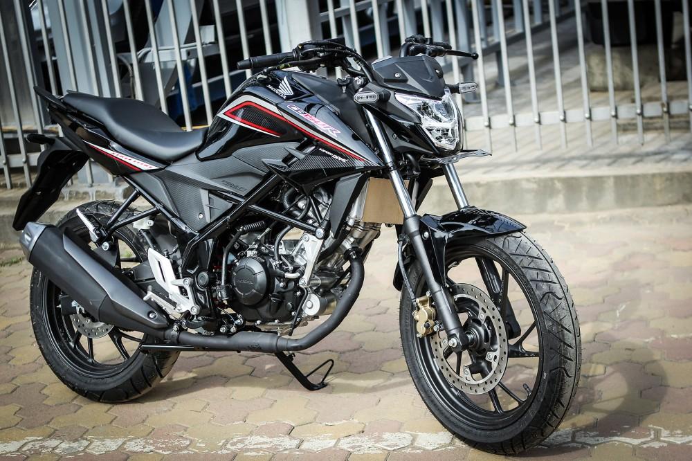 Chi tiet Honda CB150R 2016 tai Ha Noi - 15