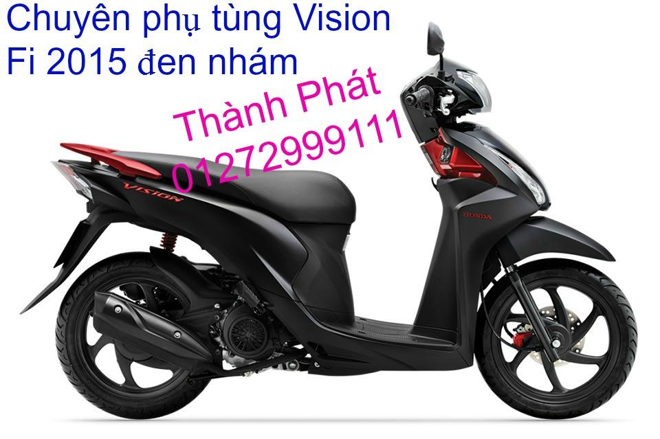 Chuyen Phu tung Honda Vision 2012 Vision Fi 2014 Gia tot Up 9 11 2014 - 33