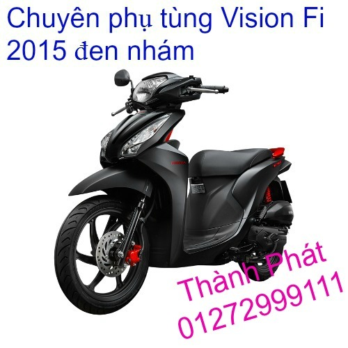 Chuyen Phu tung Honda Vision 2012 Vision Fi 2014 Gia tot Up 9 11 2014 - 35