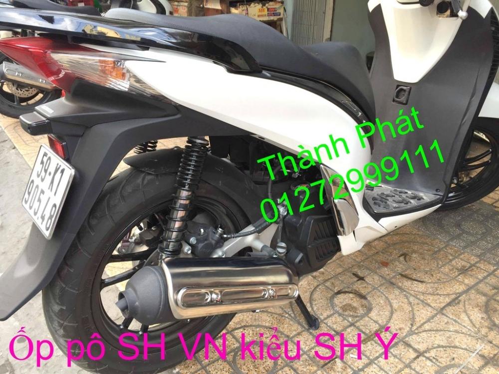 Chuyen Phu tung va do choi SH VN 2013 Gia tot Up 12 7 2015 - 10